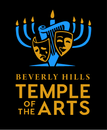 Beverly Hills Temple of the Arts at Saban Theatre